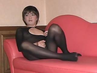 Aki Is Sex Slave Of Jimi Vol Masturbation Blowjob