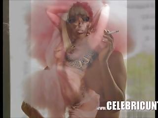 Madcap Lady Gaga Nude Yoga Celeb Titties And Pussy Video