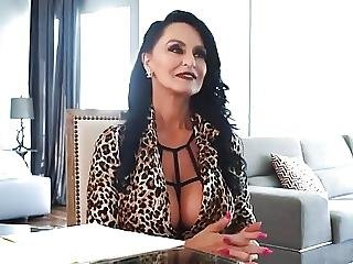 Nice Hot Mature Fuck Big Cock