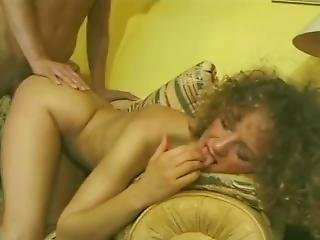 My Curly Wife Fuck Again...