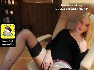 19yo Step Daughter Gets Caught (and Fucked) Going Through Moms Camera