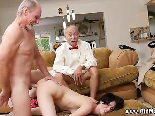 Megans Old Man Garden And Granny Creampie Nasty Frannkie