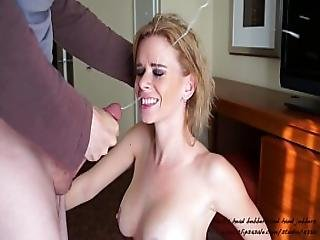 Mhbhj - Vanessa Sucks Out Two Nuts