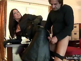Fat midget sex video