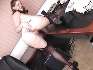 Gross Titte, Fetisch, Sekretärin, Solo, Jugendliche