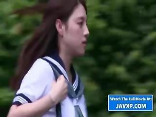 Asian Teen Fucked On The Bus Japanese Jav