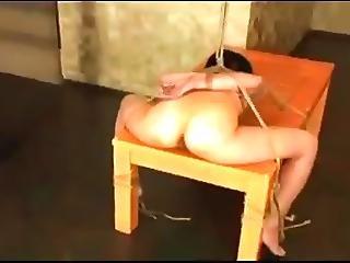 Japanese Young Girl Enema