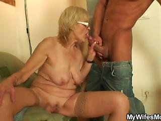 Mature, Milf, Reality, Table Fuck