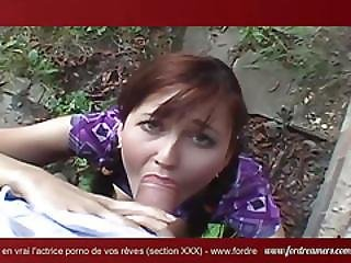 Cocksucker Redhead Being Fucked In An Abandoned Village - Fordreamers.com