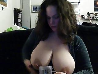 Boobs And Milk