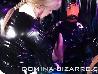 Rubber Addict - Part 1 Lady Mercedes