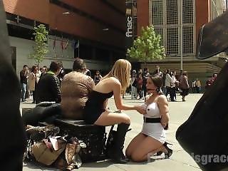 Busty Sluts In Sunny Spain