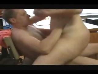 Hot Milf Stocking Mom Bouncing On Dick