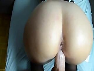 Amateur Wife Loves Doggy Style