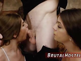 Brazil Fart Fetish Two Youthfull Sluts, Sydney Cole