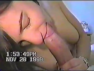 Goth Girls - Homemade Big Cock Hardcore. Part 1.