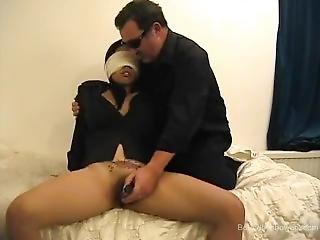 Asian Big Tit Masturbate