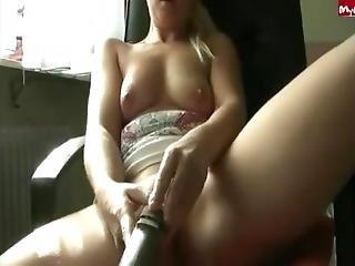 Vacuum Cleaner Pussy