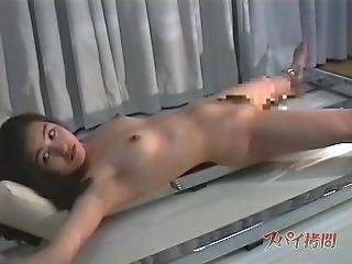 Japanese Spy Tickling 10
