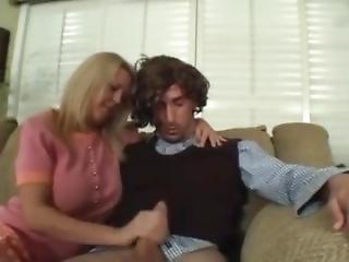 Bionda, Cfnm, Sperma, Sburrata, Pisello, Fetish, Sega, Masturbazione, Milf, Giovane