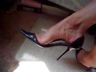 Sexy Teasin' Feet