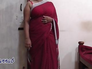 Indian Big Boobs Saari Girl Fuck On Her Menses Time