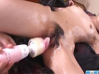 Ravishing Porn Show Along Skinny Kanon Hanai