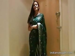Amateur, Boob, Dress, Indian, Pornstar, Undressing