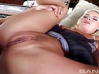 Missy Monroe Is Loving Foursome So Much