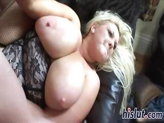 One Big Cock For Two Horny Babes