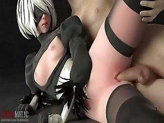 New Sfm Gifs With Sound February 2018 Compilation 3
