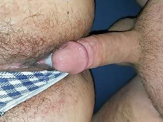 Creampie Before Bed