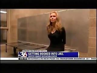 Reporters In Prison Volume 8