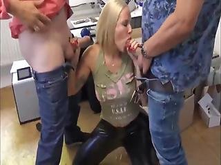 Squirting comp