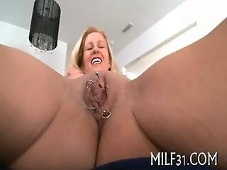 Hot mother i would like to fuck with sexy stockings