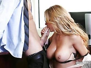 Perfect Office Sexing With Beautiful Secretary
