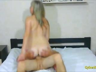 Blowjob 69 And Ass Licking With My Wife