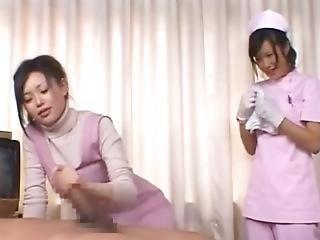 Nurse Misetuke Yui