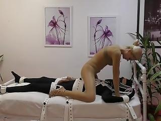 Mistress Helix - Total Sensory Deprivation