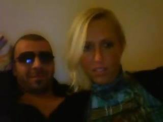 Married Italian Couple Big Boobs Blonde Blowjob On Omegle