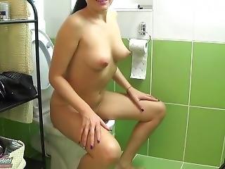 Toilet Plastic Wrap Pee