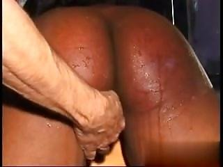 Find Me From Cas-affair.com - Submissive Black Girl Goo