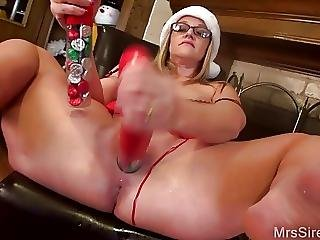 Candy Cane Christmas - Full