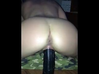 Everyday I�ll Take A Big Black Cock