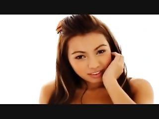asiatica, cull, bambola, culo grande, mora, Adolescente