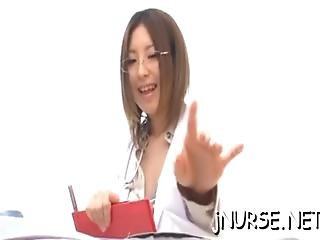 Japán nővér szopást