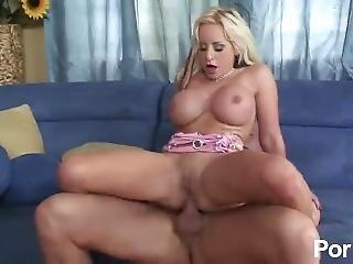 Monster Tits 6 - Scene 5