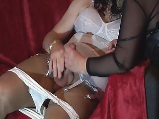 Harisnya szexvideó