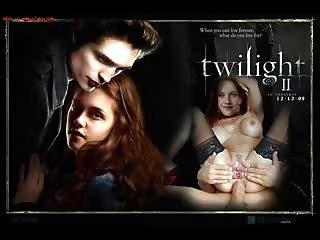 Kristen Stewart Part 1