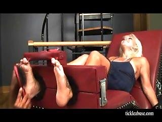 Tickle Abuse - Sexy Lifeguard